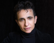 """It's an act of executive speech even if it's insane and absurd"": Masha Gessen on President Trump"