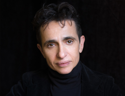 """""""It's an act of executive speech even if it's insane and absurd"""": Masha Gessen on President Trump"""