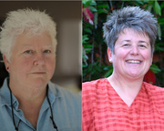 Val McDermid & Jo Sharp: Shaping a Better Future (2020 Event)