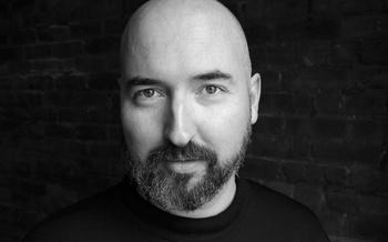 Douglas Stuart with Damian Barr: The Making of Shuggie Bain (2020 Event)