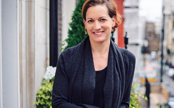 Anne Applebaum: Democracy Under Siege (2020 Event)