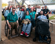 Accessibility at the Book Festival: A Euan's Guide Case Study