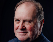 James Naughtie: The USA, from Reagan to Trump (2020 Event)