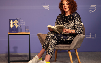 Maggie O'Farrell: Giving New Life to Shakespeare's Son (2020 Event)
