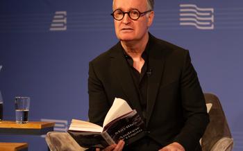 Andrew O'Hagan: Heydays in the Haçienda (2020 Event)