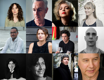 The International Booker Prize 2021: Shortlistee Events Announced