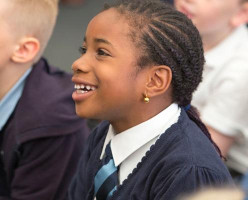 Baillie Gifford Schools Programme