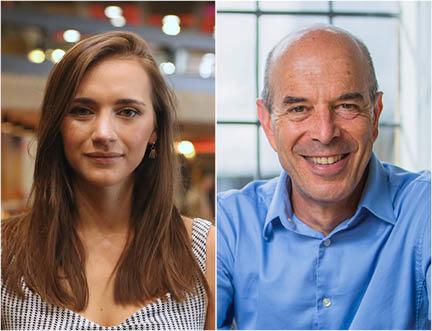 Grace Blakeley & Ian Goldin: Creating Global Change from Crisis