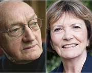 Joan Bakewell with Richard Holloway: Moving On