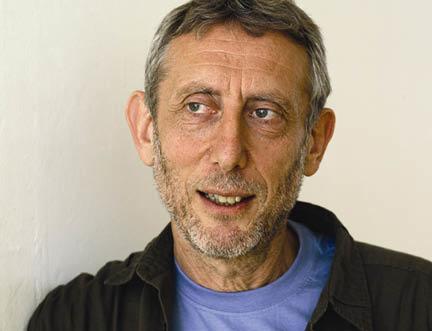 Michael Rosen: Migration Stories