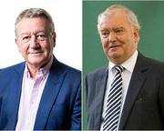 Tom Devine with Allan Little: Rewriting Scotland's History