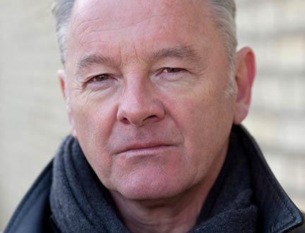 Robin Robertson & Tim Robertson: Spirits of Scotland