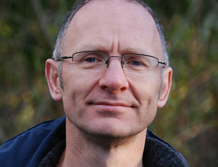 Reading Scotland: James Robertson, Ghosts of the Glen