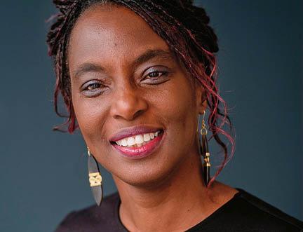 Yvonne Adhiambo Owuor: Across the Indian Ocean