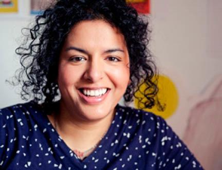 Nadia Shireen: Meet the Animals of Grimwood
