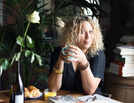 Salena Godden: Bringing Death to Life
