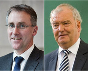 Ciaran Martin with Tom Devine: Where Next for the United Kingdom?