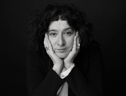 Maria Stepanova: Memory Palaces