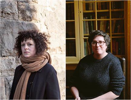 Polly Barton & Eley Williams: Words That Define Us