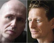 David Peace & Chris Power: Cities That Cast Long Shadows