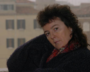 Carol Ann Duffy: 'You Danced On the Road, Blowing Kisses'