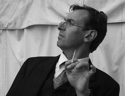 Stuart Kelly: Walter Scott, Writer of the Future?