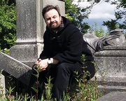 Peter Ross: The Stories and Glories of Graveyards