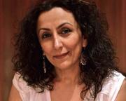 Houzan Mahmoud: Smoke Coming From My Soul
