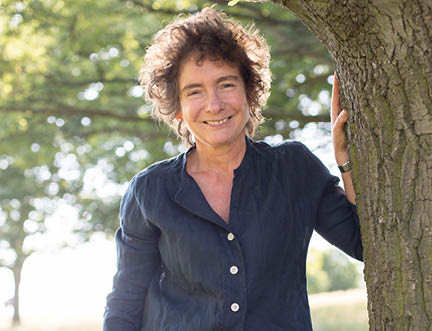 Jeanette Winterson: Remaking Ourselves