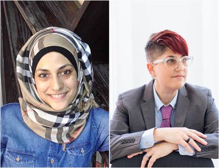 Marwa al-Sabouni & Annalee Newitz: Rebuilding Hope