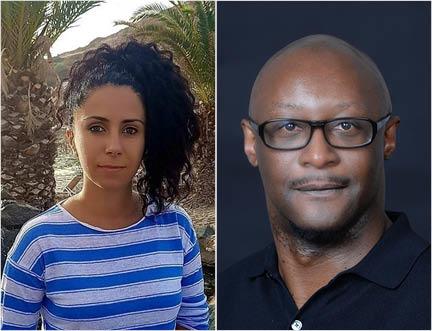 Oana Aristide & Courttia Newland: New World Disorder