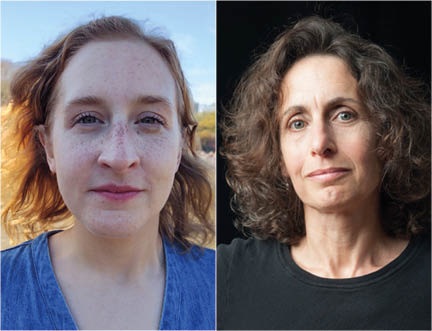 Kate Aronoff & Elizabeth Kolbert: Reimagining Our Response to the Climate Crisis