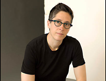 Alison Bechdel: Can Exercise Fix Us?