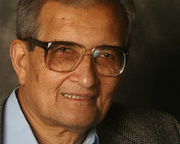 Amartya Sen: Home and Humanity