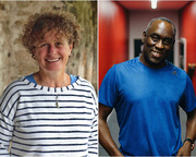 Liz Kessler & Alex Wheatle: Whose Side of History Are You On?