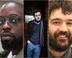 Flash Forward with Femi Fadugba, Ben Oliver & Jonathan Stroud