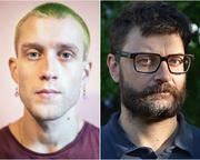 Jonas Eika & Federico Falco: Destroying Literature's Safety Net