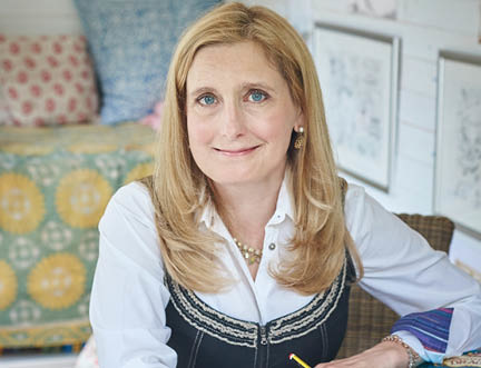 Cressida Cowell: Never and Forever