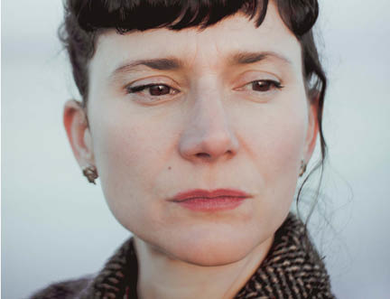 Claire-Louise Bennett: Imagining a Writer