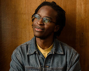 Kayo Chingonyi: The Poetry of Existence