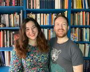 Tom de Freston & Kiran Millwood Hargrave: In Search of Sharks