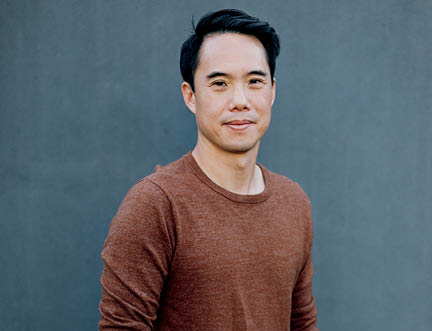 Charles Yu: Smashing Hollywood Stereotypes