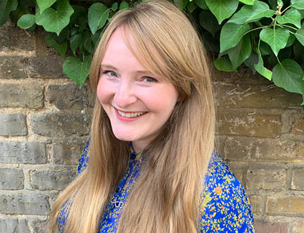 Rachel Piercey: Woodland Verses