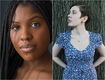 Raven Leilani & Patricia Lockwood: Sharp, Fragmentary Fiction