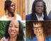 Judith Bryan, S I Martin & Nicola Williams with Bernardine Evaristo: Black Britain, Writing Back