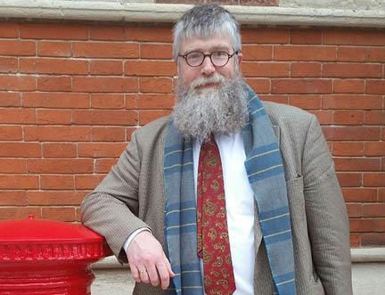 Philip Ardagh: Puss 'n' Books