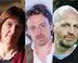 Kathleen Jamie, Peter Mackay & Don Paterson: Heavenly Scottish Poetry
