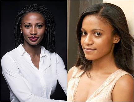 Wayétu Moore & Nadia Owusu: On Belonging
