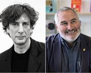 Neil Gaiman & Chris Riddell: Pirate Stew!