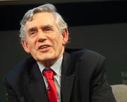 Gordon Brown: Global Crisis, Global Solutions